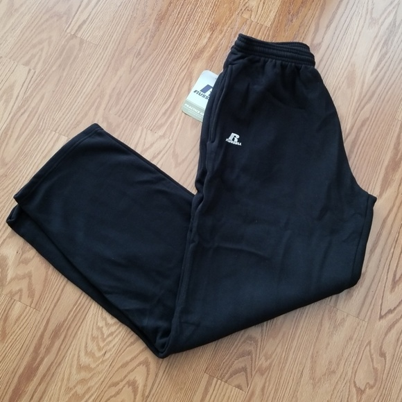 0a29d60bb3 Russell Athletic Pants | Russells Practice Gear Sweatnew M | Poshmark